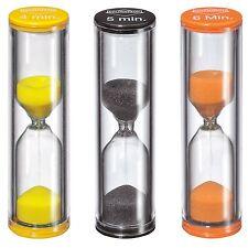Kuchenprofi Sand Egg Timer - Set of 3