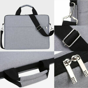 15.6 inch Computer Bags Laptop PC Shoulder Bag Carrying Soft Notebook Case Cover
