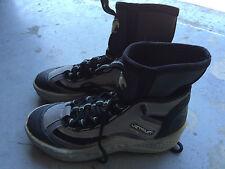 Kids Jet Pilot shoes - Jet Ski Shoes Size 8 - New