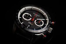 Tissot Automatic PRS 516 Chronograph Watch. RRP £1525
