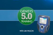 Genisys 5.0 Training /Automotive Scan Tool Training / DVD  267