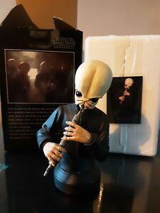 Tedn Dahai Gentle Giant Star Wars Mini Bust
