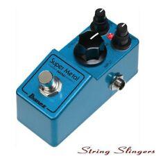 Ibanez TSMINI Tube Screamer Mini Overdrive Guitar Effects Pedal Stock