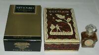 Vintage Guerlain Mitsouko Perfume Bottle & Boxes 1/4 OZ Sealed Full 1983 - #2
