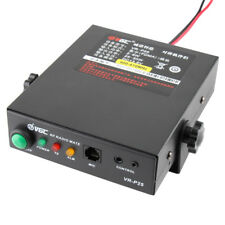 2018 VHF Ham RF DMR Radio Power Amplifier for Interphone Walkie-talkie VR-P25D