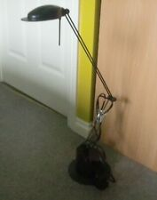 Black Contemporary Anglepoise Desk Lamp