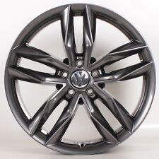 17 Zoll Felgen MW08 VW Beetle Caddy Touran Golf Passat ROC Jetta Tiguan Gunmetal