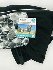 Outward Hound Durango Fleece Lined Water Resistant Jacket for Dogs | Medium