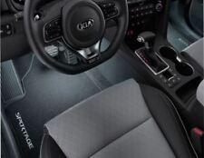 Genuine Kia Sportage 2014 - 2016 White Front Footwell Illumination Kit