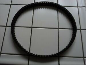 Harley Primary Belt BDL PC-78-118 '80-'83 Sturgis, FXSB Low Rider