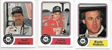 1988 MAXX  NIEL BONNETT #20  NASCAR TRADING  CARD