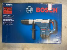 """Bosch 1-5/8"""" SDS-Max Corded Rotary Hammer 11264EVS BRAND NEW"""