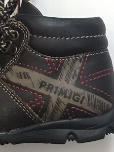 First Walker Shoe Beb/é-Ni/ñas Primigi Pgr 64062