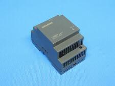 Siemens 6ep1321-1sh02 Logo! Power 12v/1, 9 a incl. Facture