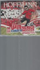 CD--HOFFMANN UND CHOR DER KRONE LESER -- --- WIR WERDEN EUROPAMEISTER