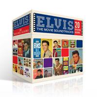 Elvis Presley : The Perfect Elvis Presley Soundtrack Collection CD Box Set 20