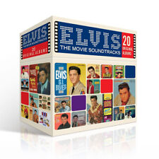 Elvis Presley : The Perfect Elvis Presley Soundtrack Collection CD Box Set 20