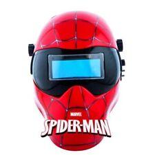 Welding Helmet Efp Gen Y Series Marvel Spiderman Model 3012336