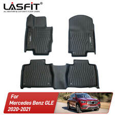 Floor Mat Liner for 2020 2021 Mercedes Benz Gle350 Gle450 Gle580 All Weather Fit