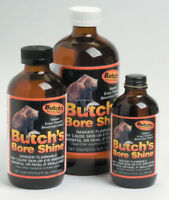 NEW! Butch's Bore Shine Cleaning Solvent 16oz Bottle 02941