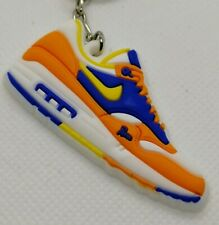 Porte cles Nike Air Max 1 Parra albert heijn Keychain Sneakers accessories