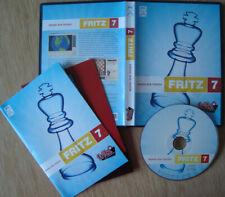 FRITZ 7 MAKING NEW FRIENDS  PC CD rom