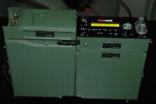 Rockwell  Collins  PRC-515- RU-20  Military  HF Radio Transceiver -Digital Head