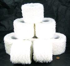 Wollpaket 1000g (1kg)  wunderschöne Wolle  Effektgarn Pelzoptik  Häkelgarn Nr.14
