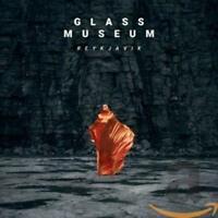 Glass Museum - Reykjavik CD NEU OVP