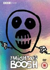 THE MIGHTY BOOSH Season 1 2 3 (Region 4) DVD The Complete Series 1-3 Collection