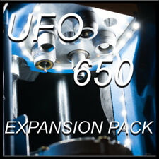 UFO 650 Reloading Press LED Light for Dillon XL650 *** Expansion Pack ***