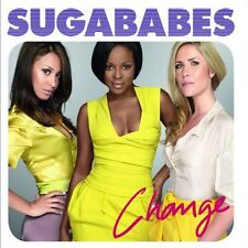 Sugababes - Change   CD    NEU&UNGESPIELT/MINT!