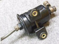 1996 1999 Toyota Starlet Glanza EP91 2Mode Turbo Fuel Filter Fit Tank JDM OEM
