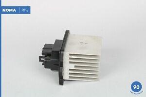 04-07 Jaguar X350 XJ8 XJR Vanden Plas Heater Blower Motor Fan Resistor OEM