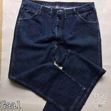 Wrangler Blue Jeans Man WA783 W44 L30