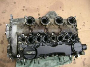 culasse moteur dv6 peugeot/citroen/ford 1,6 hdi/1,6 tdci phase 1