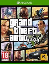 Grand Theft Auto V - XBOX ONE ITA - NUOVO/SIGILLATO [XONE0054]