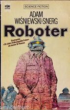 "Adam Wisniewski-Snerg - "" ROBOTER "" (1981) - tb"
