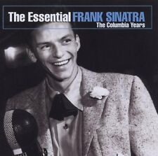 FRANK SINATRA The Essential Columbia Years CD BRAND NEW