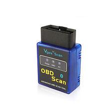 Vgate Scan ELM327 Bluetooth OBD2 Car Diagnostic Scanner Android Torque V2.1