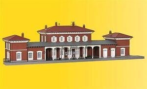 Kibri Ho 39366 Estación Feldafing Kit Construcción + Nuevo