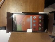 Motorola Moto E4 - 16GB-XT1767-Verizon SIM unlocked