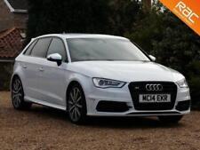 Audi S3 5 Seats Cars