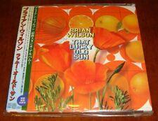 Brian Wilson - That Lucky Old Sun [Japan mini LP CD]