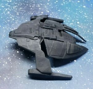 Jem'hadar Attack Ship 3 pack 1/1400  (Star Trek Deep Space 9 DS9) Resin Model