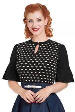 Waist Length Work 3/4 Sleeve Jumpers & Cardigans for Women