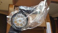 Philips Lightolier LLAB030RSBK Spot LED CCT 3000K 15W Black Lytespan Track Light