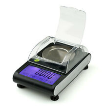 AWS ZEO-50 Digital Milligram Scale 50g x 0.001g Carat Grain Reload Jewelry Ounce