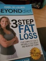 3 step fat loss beyond diet