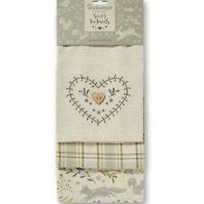 Tea Towels Woodland Design Set of 3 by Cooksmart
